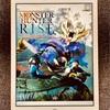 MHRise 公式ガイドブックを購入 〜 MHRise #077