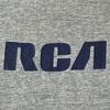 1037 珍品!! RCA ラッセルアスレチック