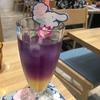 はじめてシナモロールカフェに行ってきたよ