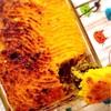 ラムとバターナッツ南瓜のシェパードパイ