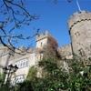 港町マラハイドで素敵すぎる歴史ある中世の古城を見てきました。