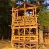 一日一組限定|確定で貸切りキャンプが楽しめる京都の穴場キャンプ場『美山くるみの森キャンプ場』