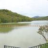 空知水辺巡り ― 新十津川ダム ―
