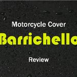 おすすめ【バイクカバー】Barrichello(バリチェロ)レビュー|買わなきゃ損