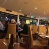 クライストチャーチ ホテル内のビストロ 50 Bistro, ニュージーランドのレストラン その5, ニュージーランドに行ってきました(9)