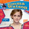 Emma Watson : Harry Potter Star by Sarah Tieck