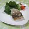 ダイエット料理、黒鯛のソテー