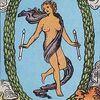 ⅩⅪ 世界 :タロットカード 大アルカナの女オタ的解釈