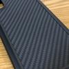 アラミド繊維で耐衝撃に優れたiPhone X用ケース PITAKA Magcase Pro