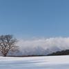 冬景色の県北を巡る(雫石町・盛岡市)