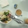 高雄  サニーサイドホテルの朝食です