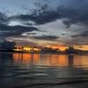沖縄八重垣諸島旅行3日目 竹富島 美しいビーチと絶景サンセット