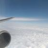 2019 特典航空券で行くカナダ旅行㉙ 〜アシアナ航空OZ132便 仁川→福岡搭乗記 後編〜
