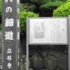 翠雨の山寺(宝珠山立石寺)