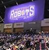 茨城ロボッツ v 仙台89ers、茨城放送公開放送