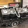 CBX400F  エンジン 腰上 オーバーホール