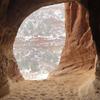 【雪の中の過酷なトレイル】グランドサークルの中継地点カナブで洞窟に行ってみた〜2020年12月〜