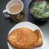 たい焼きパン