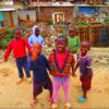アフリカ最大のスラム街に。。。【世界一周@ケニア・ナイロビ9日目】
