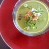 南仏Roussillon(ルシヨン)の街にあるRestaurant Davidでフランス料理を楽しむ