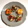 【2019年おせちアート】カップで彩る5種の惣菜系おせち