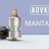 Advken Manta MTL V2.0 RTA