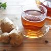 生姜(しょうが)紅茶で体の中から温める。効果的な作り方や、飲む量は?