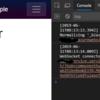 サーバーサイド Blazor で Azure SignalR サービスを使う