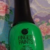 Finger Paint - Nail Color
