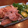 沖縄食材とインド料理① ~ 山羊肉、島豆腐