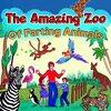 英語絵本279日目 Maybe they would just revisit their favorite animals 【Kindle Unlimitedで英語多読に挑戦】