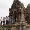 アンコールワット個人ツアー108)カンボジア第2の世界遺産プレアヴィヒア