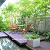 東京ドームから徒歩圏内「庭のホテル東京」は都心の隠れ家的な癒し空間でした