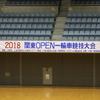 関東OPEN