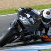 ★ミカ・カリオ「RC16の強みはブレーキングとコーナーエントリー」