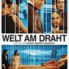 ヴァーチャル世界を描く旧西ドイツのSF映画作品『あやつり糸の世界』