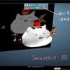 Smoothie-3Dを使って好きな3Dを作って使ってみる