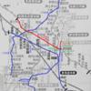西三河の鉄道のうつりかわり7回め=名古屋本線の開業と岡崎市内線の延伸