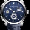 Ulysse Nardin Dual Time Manufacture / ユリス ナルダン デュアルタイム