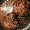 陰キャが美味しいハンバーグを作る日
