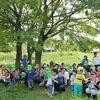ばら組の森の幼稚園