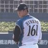 【パワプロ2020・再現】姫野 優也(日本ハム・育成選手)