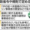 懸念残しカジノ法成立 制度運用331項目、政省令任せ - 東京新聞(2018年7月21日)