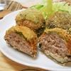 簡単!!しいたけの肉詰め揚げの作り方/レシピ