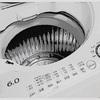 洗濯機が クローゼット⁉︎