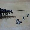 竿のガイドがとれちゃった 竿の修理に使える3種類の接着剤