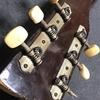 500円のフォークギターを復活させよう その1