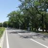2017年6月4日(日)北風強風 久下橋 周回ライド Part 1/3 御成橋まで