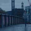 ロンドンと海外ドラマ
