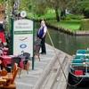 シュプレーヴァルト小舟観光:2017ドイツ旅・東欧を感じる小旅行編3